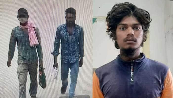 Telangana: મંત્રીએ કહ્યું હતું ' પકડીને એન્કાઉન્ટર કરી દઈશું'...24 કલાકમાં દુષ્કર્મ અને હત્યાનો આરોપી મૃત મળી આવ્યો