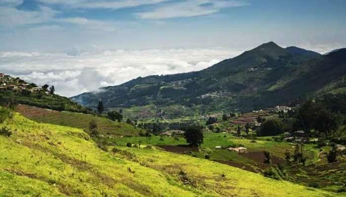 Honeymoon Destinations: હનીમૂન પર જવાનું વિચારી રહ્યા છો, તો આ રહ્યાં શાનદાર સ્થળો