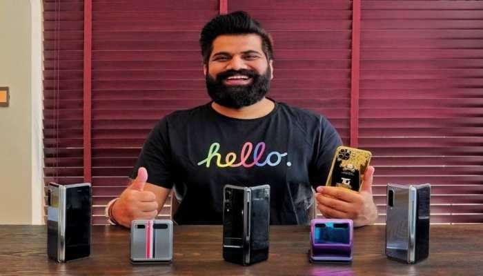 YouTube પર આ ભારતીયોની છે બોલબાલા! લાખો સબ્સક્રાઇબર્સ અને કરોડોની કમાણીએ તેમને બનાવી દીધા છે Celebrities
