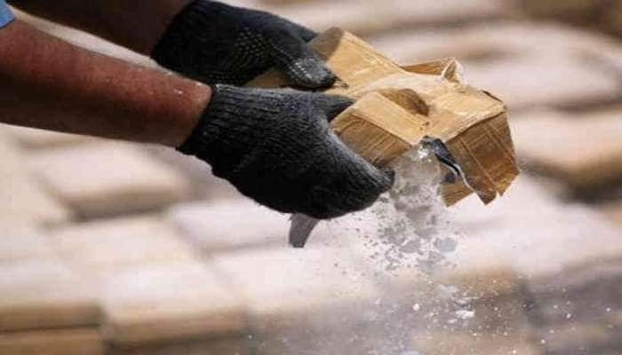ગુજરાત બોર્ડર બની ડ્રગ્સ ઘૂસાડવાનું સેફ પેસેજ,પાકિસ્તાની બાદ હવે ઈરાની માછીમારો હેરોઈન સાથે આવ્યા