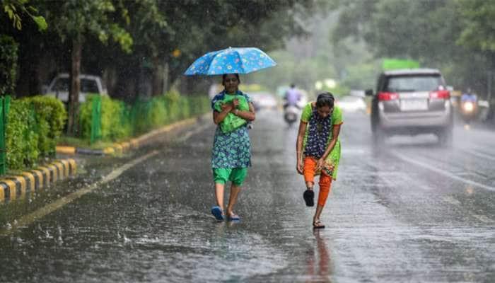 ગુજરાતમાં ઓરેન્જ એલર્ટ, આજથી ત્રણ દિવસ વરસાદની આગાહી