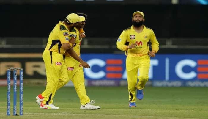 IPL 2021, MI vs CSK: 2018 બાદ મુંબઈ સામે જીત્યું ચેન્નઈ સુપર કિંગ્સ, 20 રને મેળવી જીત