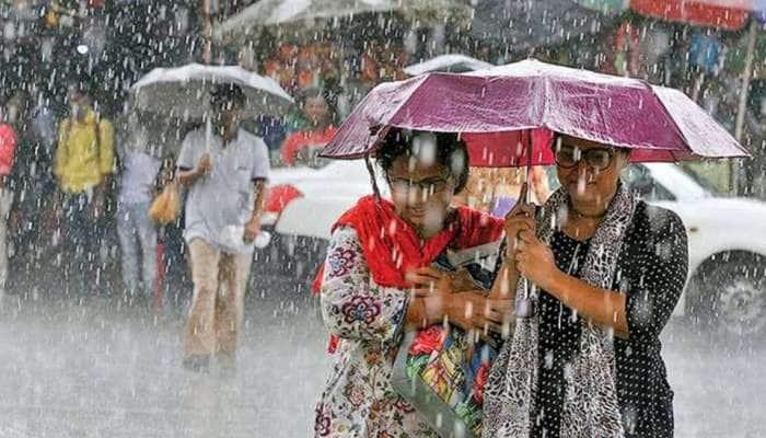 ગુજરાતના 141 તાલુકામાં વરસાદ, દક્ષિણ ગુજરાતમાં વરસાદ ખાબકતા અનેક વિસ્તારમાં પાણી જ પાણી