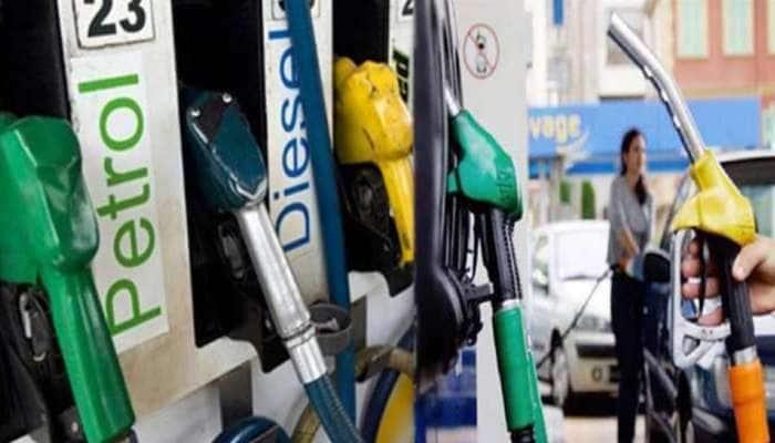Petrol Diesel Price: 18 દિવસ બાદ મોંઘું થયું ડીઝલ, જાણો પેટ્રોલના ભાવમાં શું થયા ફેરફાર
