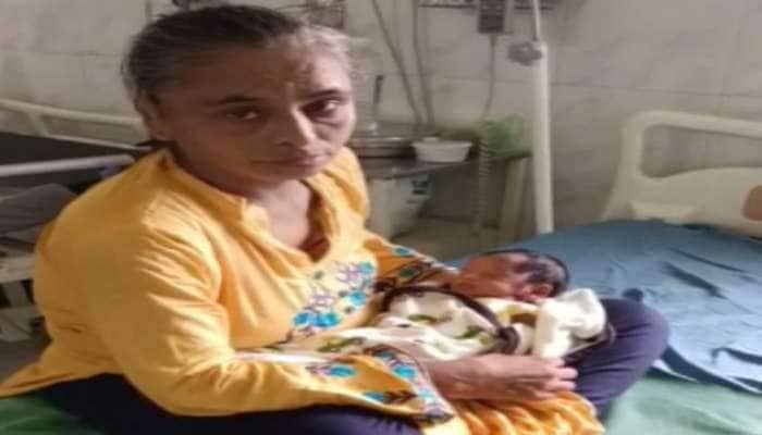AHMEDABAD : LG હોસ્પિટલમાં બાળકને ત્યજી દેનાર માતા નાટ્યાત્મક રીતે પરત ફરી