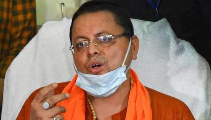 ઉત્તરાખંડમાં 'લેન્ડ જેહાદ' પર એક્શનમાં સરકાર, CM Dhami એ ડીએમ-એસએસપીને આપ્યા તપાસના આદેશ