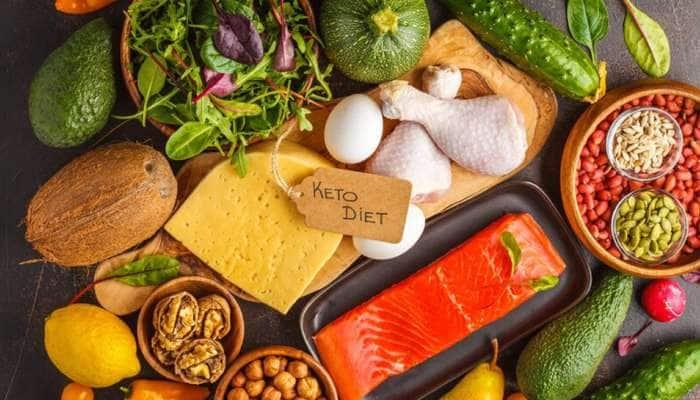KetoDiet: વજન ઘટાડનારા ડાયટ વધારી રહ્યા છે કેન્સર અને હાર્ટની બીમારીઓનું જોખમ!