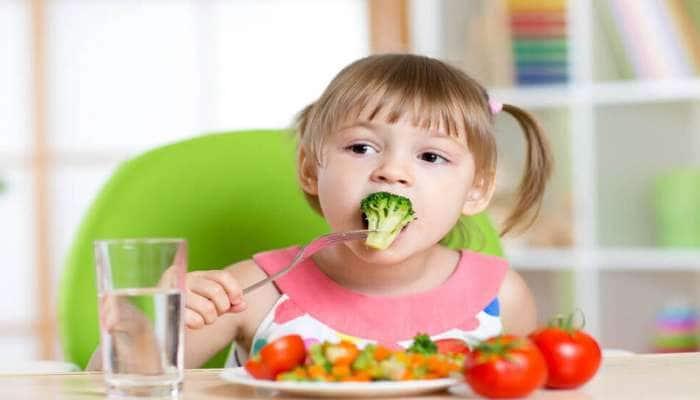 બાળકના ગ્રોથ માટે ડાયેટમાં સામેલ કરો આ વસ્તુઓ, હંમેશા હેલ્ધી રહેશે તમારું બાળક
