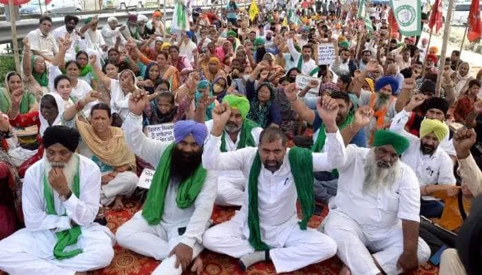 અમારૂ ભારત બંધ સફળ, કિસાનોનું ભરપૂર સમર્થન મળ્યુંઃ રાકેશ ટિકૈતનો દાવો