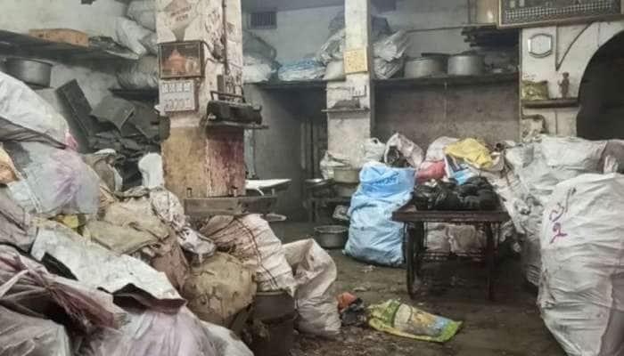 GUJARAT પર હૂમલાની ફિરાકમાં છે આતંકવાદીઓ? ગરીબ નવાઝ ભંગારના ડેલામાં ભયાનક રોકેટ બ્લાસ્ટ