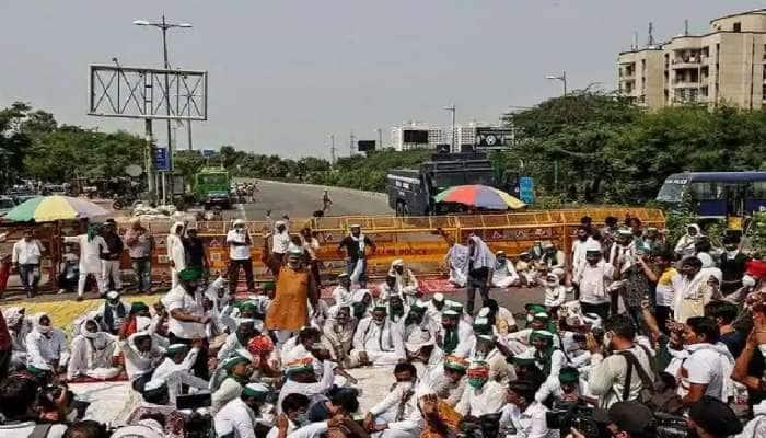 Farmers Protest: કિસાન આંદોલન પર સુપ્રીમ કોર્ટે કહ્યું- કાયમ માટે હાઈવે રોકી શકાય નહીં