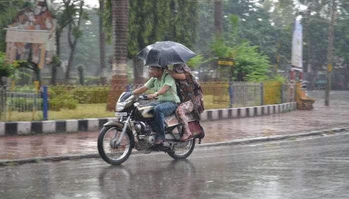 ગુજરાતીઓ માટે રાહતના સમાચાર, હવે નવરાત્રિમાં પણ નહિ આવે વરસાદ