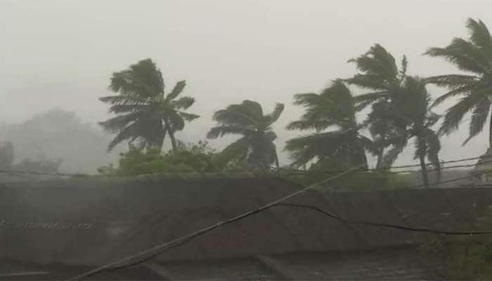 Weather Update: OMG! ગુલાબ બાદ હવે શાહીન, આ 7 રાજ્યોમાં વાવાઝોડું મચાવશે ભારે તબાહી; 3 દિવસનું એલર્ટ
