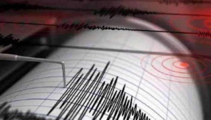 Pakistan Earthquake: પાકિસ્તાનના હરનઈમાં ધરા ધ્રુજી, અત્યાર સુધીમાં 20 લોકોના મોત