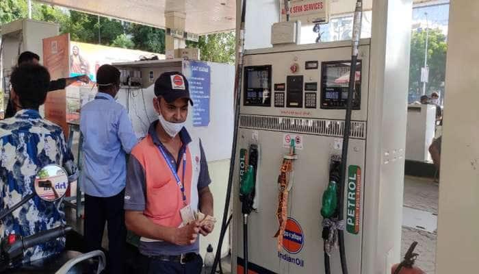 Petrol Diesel Price Hike :ગુજરાતના વિવિધ શહેરોનો પેટ્રોલ-ડીઝલનો ભાવ વધારો જાણો એક ક્લિક પર