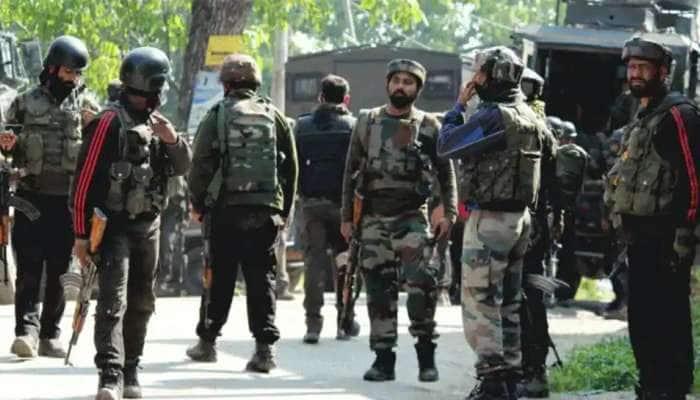 Srinagar માં પોલીસ ટીમ પર હુમલો, જવાબી કાર્યવાહીમાં 1 આતંકી ઠાર; ગૃહ મંત્રીની આજે બેઠક