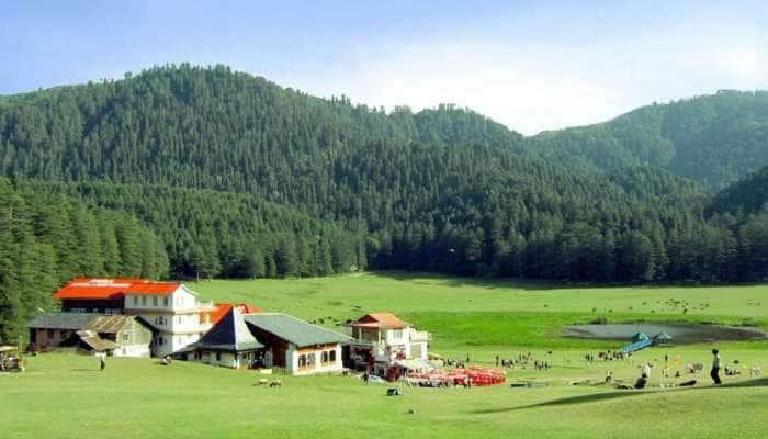 ભારતનું આ સ્થળ છે 'મિની સ્વિટ્ઝરલેન્ડ', જોઈને થશે જાણે તમે વિદેશમાં જ છો..હનીમૂન માટે છે બેસ્ટ જગ્યા, જુઓ PICS
