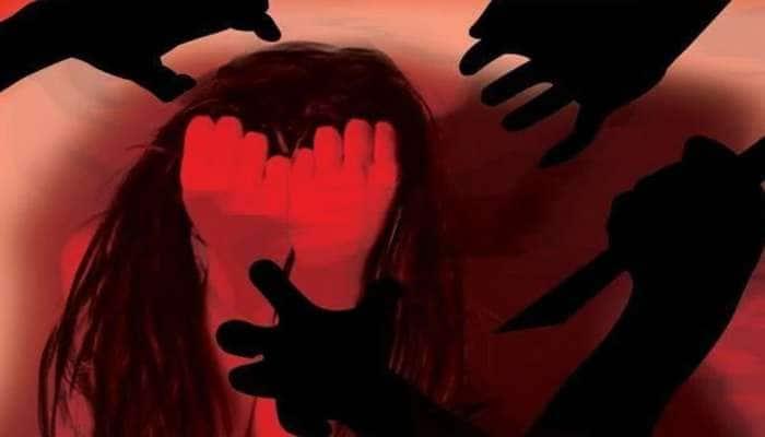 જૂનાગઢમાં શિક્ષકે સગીરા પર નજર બગાડી, ચાર લોકો સામે દુષ્કર્મની ફરિયાદ