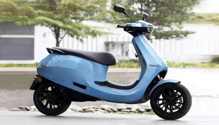 Best Electric Scooter: આ છે દેશના ટોપ 5 ઈલેક્ટ્રિક સ્કૂટર, સિંગલ ચાર્જમાં આપશે 121km સુધીની ધરખમ માઈલેજ