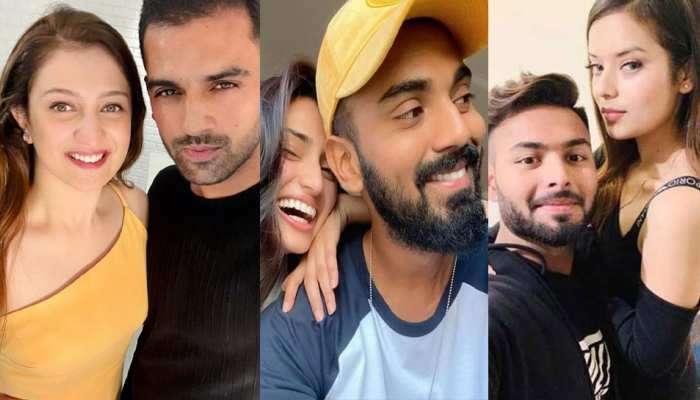 ટીમ ઈન્ડિયાના આ ખેલાડીઓ Bachelor છે પણ સિંગલ નથી, ખાસ જુઓ PHOTOS