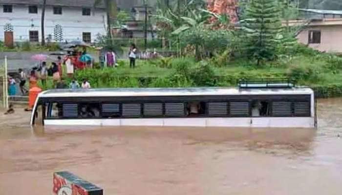 ઉત્તરથી દ.ભારત સુધી વરસાદનો કહેર: કેરળમાં 27ના મોત, આ રાજ્યોમાં 21 ઓક્ટોબર સુધી વરસાદની આગાહી