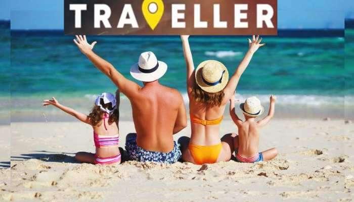 ઓછા ખર્ચે વિશ્વના આ સુંદર દેશોની મુલાકાત લો, અહીં ભારતનો રૂપિયો વધારે દમદાર ગણાય છે!