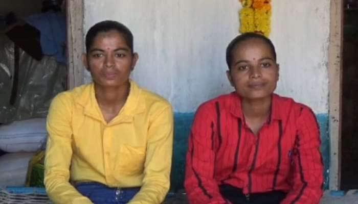 Botad: રિક્ષા ચાલક પિતાની બે પુત્રીઓની BSFમાં પસંદગી, આ રીતે પૂરુ કર્યું પોતાનું સપનું