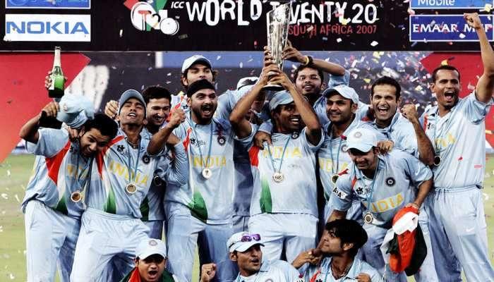 2007થી લઈને અત્યાર સુધી તમામ ટી20 વિશ્વકપ રમનાર 6 ખેલાડી, લિસ્ટમાં માત્ર એક લક્કી ઈન્ડિયન ક્રિકેટર