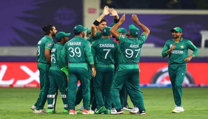 IND vs PAK: આખરે વિશ્વકપમાં 29 વર્ષ બાદ ભારત સામે જીત્યું પાક, બાબર-રિઝવાન છવાયા