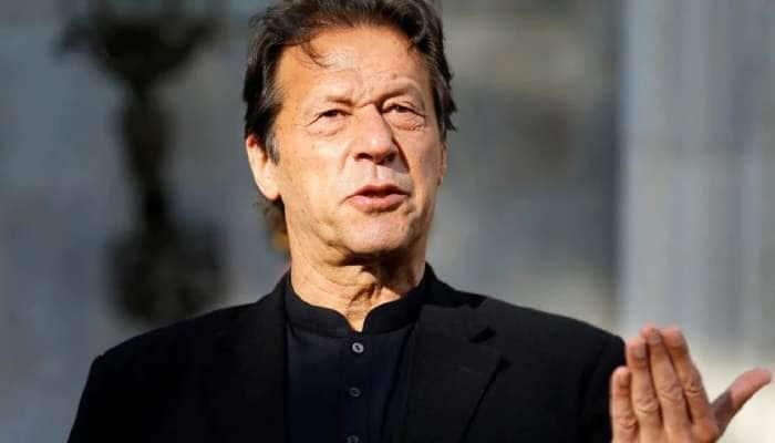 Pakistan PM ઈમરાન ખાનનું મોટું નિવેદન: 'કાલે ભારતને હરાવ્યું માટે બાકી કામ પછી'