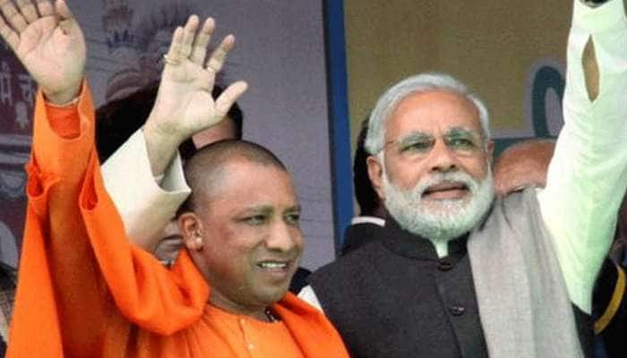 Pics : આ મામલે એક જેવા છે PM મોદી અને CM યોગી આદિત્યનાથ