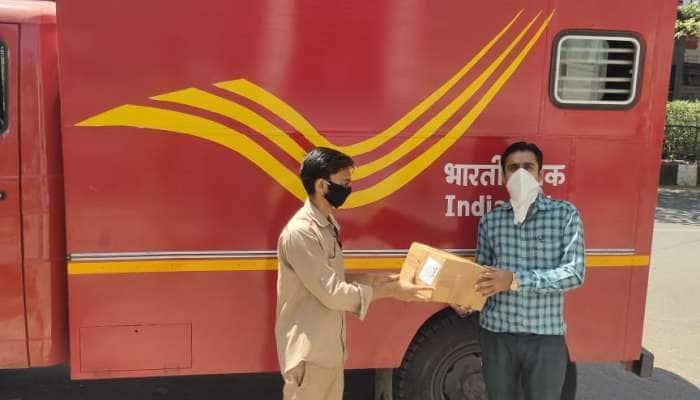 ગુજરાતમાં પોસ્ટ વિભાગ દ્વારા દવાઓની ફ્રી ડિલિવરી, લોકોને મળી મોટી રાહત