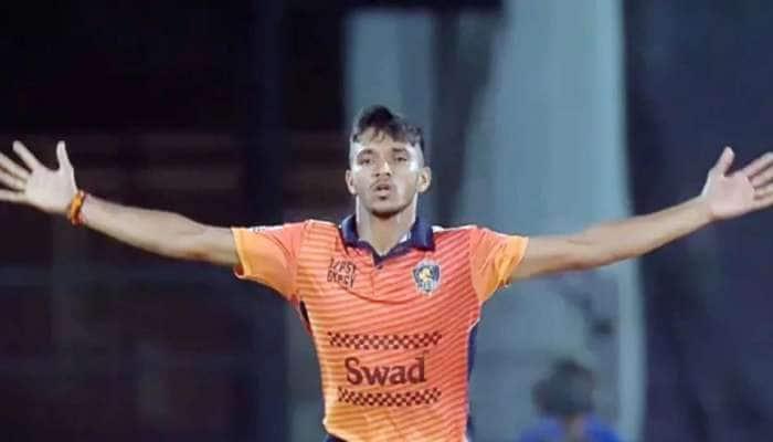 IPL Auction 2021: Tempo Driver નો પુત્ર Chetan Sakariya ને Rajasthan Royals એ બનાવ્યો કરોડપતિ