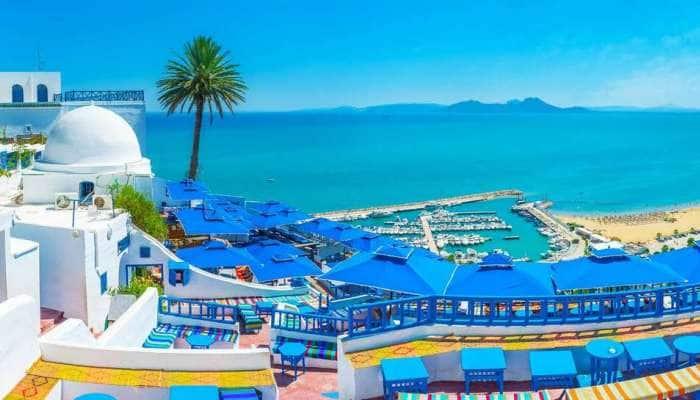 જાણો દુનિયાના આ 5 શહેરોને શા માટે કહેવાય છે Blue City