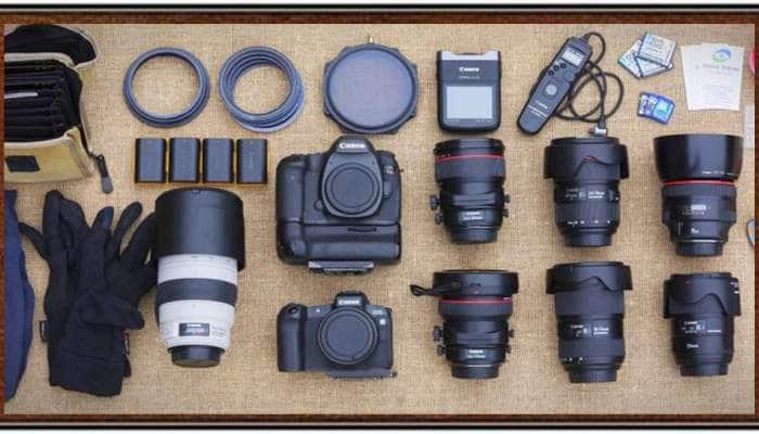 વર્લ્ડ ફોટોગ્રાફી ડેઃ દુનિયાની કેટલીક યાદગાર તસવીરો, જે ક્યારેય ભુલાશે નહીં