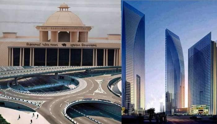 Gujarat Budget 2021: અમદાવાદને મળી આ 10 ભેટ, મ્યુઝિયમથી માંડીને માર્કેટ