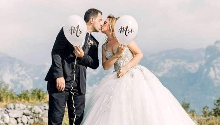 અહીં લગ્નમાં ફાડવામાં આવે છે દુલ્હાના કપડાં, જાણો વિચિત્ર રીતિ-રિવાજ