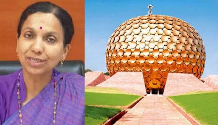 PICS: જયંતિ રવિની બદલી કરાઈ તે Auroville વિશે ખાસ જાણો, જ્યાં નથી ચાલતો ભેદભાવ કે પૈસાનો રૂઆબ!