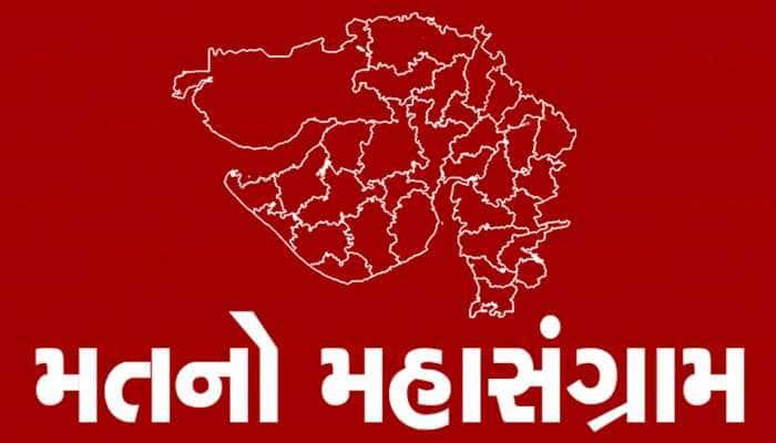 ગ્રાફિક્સમાં જુઓ ગુજરાતની 6 મહાનગરપાલિકાની ચૂંટણીનું સચોટ પરિણામ