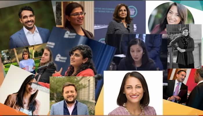 અમેરિકાની Biden સરકારમાં 20 Indians નો દબદબો,  હવે White House માં ચાલશે આ 13 ભારતીય મહિલાઓનું રાજ