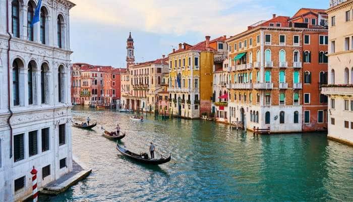 Venice ની સુંદરતાને લાગી કોની નજર? જાણો શા માટે સ્વપ્નનગરીમાં છવાયો છે સન્નાટો...